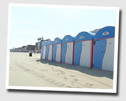 Hotels am meer malo les bains dunkerque frankreich for Appart hotel fort mahon