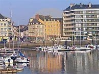 Hotels am meer cherbourg frankreich - Centre de maree cherbourg ...