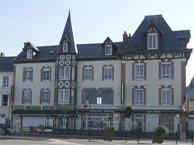 Merville Saint Valery Ville