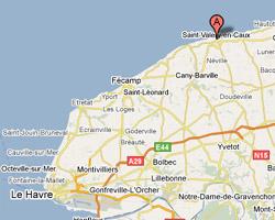 Dieppe Hotels Vue Sur Mer